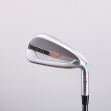 2019 PING G700 Individual 6 Iron Red Dot Graphite Senior Right-Handed 63744D