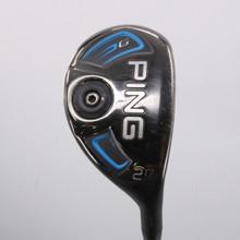 PING G 2 Hybrid 17 Degrees Graphite Tour 90 Stiff Flex Right-Handed 63784D