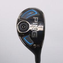 PING G 5 Hybrid 26 Degrees ALTA 70 Senior Flex Right-Handed 63785D