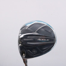 Callaway Rogue Draw Driver 9.0 Degrees Speeder 665 Stiff Flex LH 63874G