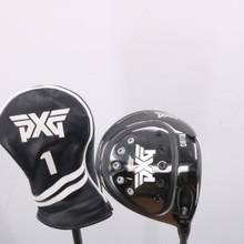PXG 0811X Driver 10.5 Degrees Fujikura XLR8 Pro 61 Stiff Flex Headcover 63822A