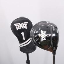 PXG 0811X Driver 10.5 Degrees Aldila 2KXV Green Stiff Flex Headcover 63823A