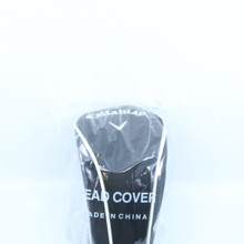 Callaway Generic Fairway Wood Cover Headcover Only HC-2285W