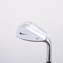 Nike Forged Wedge 60 Degrees Steel Shaft Right-Handed 63838A