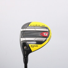 2019 Cobra King F9 Speedback 3-4 Wood 13-16 Degrees Tensei Stiff Flex LH 63888G