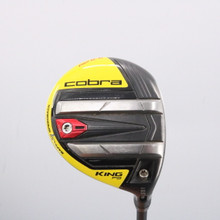2019 Cobra King F9 Speedback 5-6 Wood 17-20 Degrees Aldila NV X-Stiff 63890G