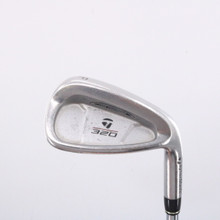TaylorMade 320 P Pitching Wedge Steel Regular Flex Right-Handed 64017D