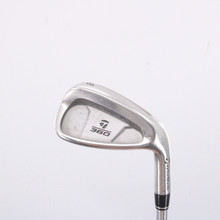 TaylorMade 360 Individual 8 Iron Steel Shaft R-80 Regular Right-Handed 64028D