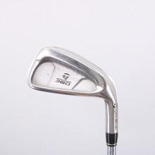TaylorMade 360 Individual 7 Iron Steel Shaft Stiff Flex Right-Handed 64030D