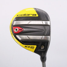 2019 Cobra King F9 Speedback 5-6 Wood 17-20 Degrees Helium Senior Flex 63916G