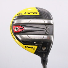 2019 Cobra King F9 Speedback 7-8 Wood 21-24 Degrees Helium Senior Flex 64071A