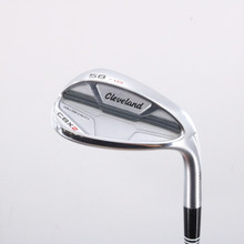 2019 Cleveland CBX 2 Wedge 58 Degrees 58.10 Dynamic Gold 115 Right-Handed 64049D