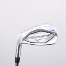 Mizuno JPX 900 Forged A U G Gap Wedge KBS Steel Stiff Flex Left-Handed 64056D
