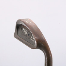 Ping EYE 2 BeCu Individual 2 Iron Black Dot Steel Stiff Right-Handed 64264D