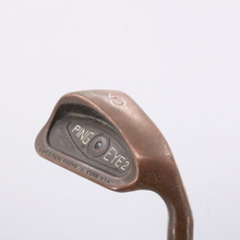 Ping EYE 2 BeCu Individual 9 Iron Black Dot Steel Stiff Right-Handed 64265D