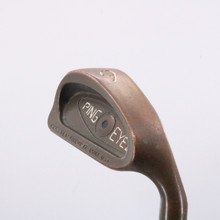 Ping EYE 2 BeCu Individual 6 Iron Black Dot Steel Stiff Right-Handed 64266D