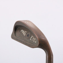 Ping EYE 2 BeCu Individual 3 Iron Black Dot Steel Stiff Right-Handed 64269D