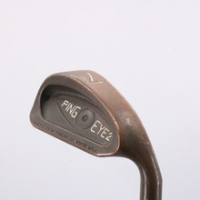 Ping EYE 2 BeCu Individual 7 Iron Black Dot Steel Stiff Right-Handed 64270D