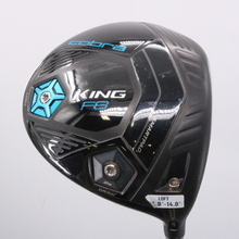 2018 Cobra King F8 Driver 11-14 Degrees Aldila NV 50 Ladies Flex 63938G