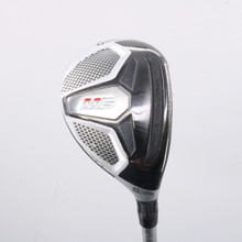 2019 TaylorMade M6 Rescue 5 Hybrid 25 Degrees Graphite Tuned Ladies Flex 64169A
