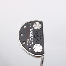 Titleist Scotty Cameron Futura 5 CB Putter 35 Inches Right-Handed 64461A