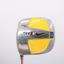 Nike SQ Sumo2 460 10.5 Degree Driver Aldila Graphite Ladies Flex LH 64585G