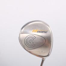 Cleveland Hibore Driver 9.5 Degrees Fujikura Graphite A Senior Flex 64587G