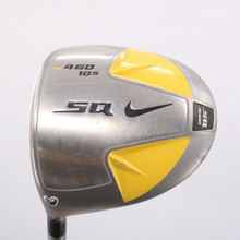 Nike Sasquatch Sumo 460 10.5 Driver ProForce V2 Regular Flex Left-Handed 64712A