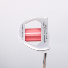 Ashdon Golf The Long Island T-180 Putter 40 Inches Right-Handed 64726A