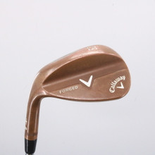 Callaway Forged Copper Wedge 52 Degrees 52.10 Steel Left-Handed 64802D