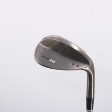 Cleveland CG10 Black Pearl Wedge 54 Degrees True Temper Right-Handed 64806D