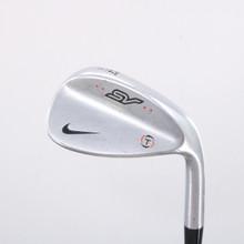 Nike SV Tour Gap Wedge 52 degree 52.10 Dynamic Gold S400 Steel Shaft 64186W