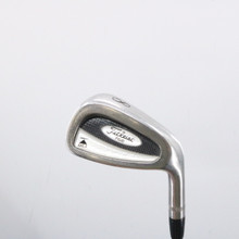 Titleist DCI 762 Individual 8 Iron Dynalite Gold Regular PURE Shaft 64822D