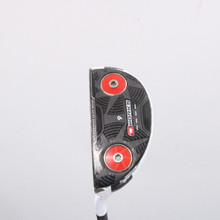 Odyssey O-Works 9 Putter 33 Inches Steel Left-Handed 64671G