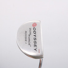 Odyssey Dual Force Rossie I Putter 34 Inches Steel Right-Handed 64672G