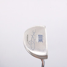 Odyssey Divine Line Rossie 1 Putter 32 Inches Steel Right-Handed 64737A