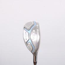 Adams Idea A7OS 6 Iron Hybrid Grafalloy 50gm Women's Ladies Right-Handed 64852D