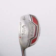 Adams Idea A3OS Boxer 4 Hybrid ProLaunch Platinum Regular Left-Handed 64855D