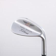 Titleist 200 Series Vokey Design 56 Degrees 256.10 True Temper Steel 64198W