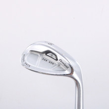 Cleveland 588 RTX CB Satin Chrome Wedge 60 Degrees 60.12 Graphite Shaft 64893D