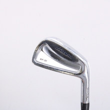 Mizuno MP-30 Individual 6 Iron Dynamic Gold Steel S300 Stiff Flex 64909D