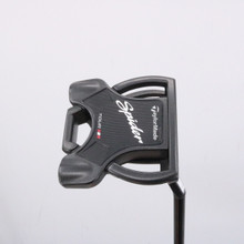 TaylorMade Spider Tour Black Putter T Sight Line 35 Inches Right-Handed 65081A