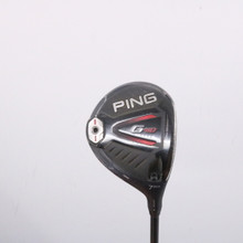 2019 PING G410 7 Wood 20.5 Degrees Alta 65 Graphite Senior Flex 64980G