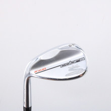 Cobra King Satin Wedge 58 Deg 58.08 KBS Tour 90 Regular Flex Left-Handed 65214D