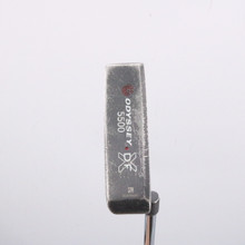 Odyssey DFX 5500 Blade Putter 32 Inches Steel Right-Handed 65148A