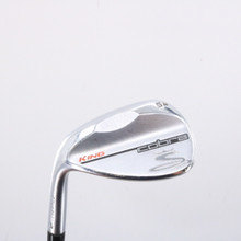 Cobra King Satin Wedge 54 Deg 54.10 KBS Tour 90 Regular Flex Left-Handed 65215D