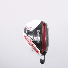TaylorMade AeroBurner Rescue 5 Hybrid 25 Degrees Matrix Ladies Flex 65167A