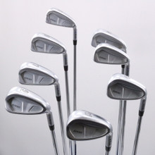Ping i200 Iron Set 3-W Purple Dot Project X 6.5 Steel Stiff Right-Handed 65043G