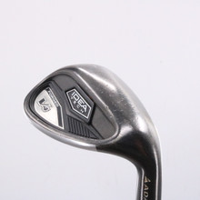 Adams Idea Tech V4 Forged L Lob Wedge Bassara Graphite Senior Flex 65568D