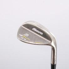 Mizuno MP T Series Black Nickel Wedge 53 Degrees 53.08 Dynamic Gold Steel 65601D